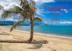 Cover-Bild zu Thailand . Old Siam (Wandkalender 2022 DIN A3 quer) von G. Zucht, Peter