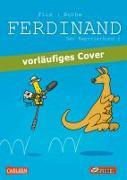 Cover-Bild zu Flix: Ferdinand. Der Reporterhund 02