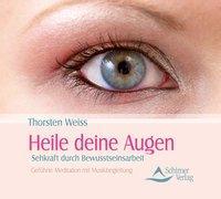 Cover-Bild zu Heile deine Augen
