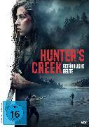 Cover-Bild zu Hunter's Creek