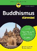 Cover-Bild zu Buddhismus für Dummies (eBook) von Bodian, Stephan