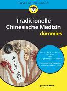 Cover-Bild zu Traditionelle Chinesische Medizin für Dummies von Pélissier, Jean