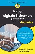Cover-Bild zu Meine digitale Sicherheit Tipps und Tricks für Dummies von Große-Kampmann, Matteo