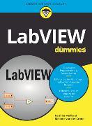 Cover-Bild zu LabVIEW für Dummies von Meiwald, Corinna