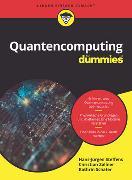 Cover-Bild zu Quantencomputing für Dummies von Steffens, Hans-Jürgen