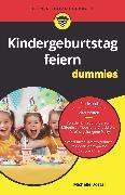 Cover-Bild zu Kindergeburtstag feiern für Dummies (eBook) von Dostal, Michelle