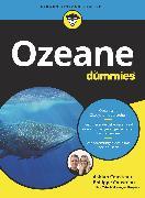 Cover-Bild zu Ozeane für Dummies (eBook) von Cousteau, Philippe