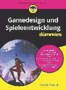 Cover-Bild zu Gamedesign und Spieleentwicklung für Dummies (eBook) von Zimprich, Thorsten