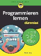Cover-Bild zu Programmieren lernen für Dummies (eBook) von Lorig, Daniel