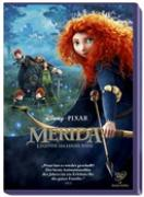 Cover-Bild zu Andrews, Mark (Reg.): Merida - Legende der Highlands