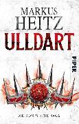 Cover-Bild zu Ulldart - Die dunkle Zeit (eBook) von Heitz, Markus