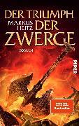 Cover-Bild zu Der Triumph der Zwerge von Heitz, Markus