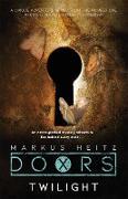 Cover-Bild zu Doors: Twilight (eBook) von Heitz, Markus