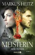 Cover-Bild zu Die Meisterin: Alte Feinde (eBook) von Heitz, Markus