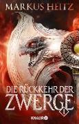Cover-Bild zu Die Rückkehr der Zwerge 1 (eBook) von Heitz, Markus
