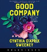 Cover-Bild zu Sweeney, Cynthia D'Aprix: Good Company CD