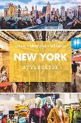 Cover-Bild zu Styleguide New York