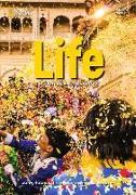 Cover-Bild zu Life Elementary Student's Book with App Code von Stephenson, Helen