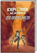 Cover-Bild zu Explorer Academy - Die Doppel-Helix (Band 3) von Trueit, Trudi
