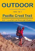 Cover-Bild zu Pacific Crest Trail (eBook) von Kramer, Andreas