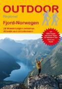 Cover-Bild zu Fjord-Norwegen von Van de Perre, Erik