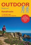 Cover-Bild zu Kanalinseln von Meier, Markus