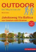 Cover-Bild zu Jakobsweg Via Baltica von Simon, Martin