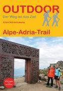 Cover-Bild zu Alpe-Adria-Trail von Schmellenkamp, Roland
