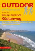Cover-Bild zu Spanien: Jakobsweg Küstenweg. 1:100'000 von Joos, Raimund