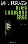 Cover-Bild zu Stieg Larssons Erbe von Stocklassa, Jan
