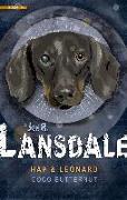Cover-Bild zu Coco Butternut von Lansdale, Joe R.