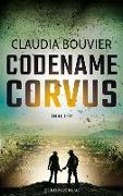 Cover-Bild zu Codename Corvus von Bouvier, Claudia