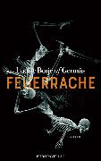 Cover-Bild zu Feuerrache von Boije af Gennäs, Louise
