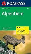 Cover-Bild zu Alpentiere