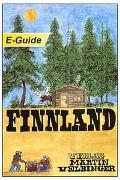 Cover-Bild zu Finnland - VELBINGER Reiseführer (eBook) von Baesgen, Marlen