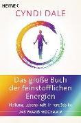 Cover-Bild zu Dale, Cyndi: Das große Buch der feinstofflichen Energien