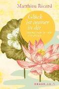 Cover-Bild zu Ricard, Matthieu: Glück ist immer in dir