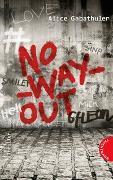 Cover-Bild zu Gabathuler, Alice: no_way_out