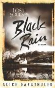 Cover-Bild zu Gabathuler, Alice: Black Rain
