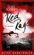 Cover-Bild zu Gabathuler, Alice: Red Rage