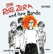 Cover-Bild zu Die Rote Zora
