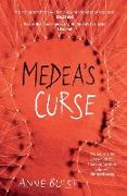Cover-Bild zu Medea's Curse: Shocking. Page-Turning. Psychological Thriller with Forensic Psychiatrist Natalie King von Buist, Anne