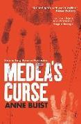 Cover-Bild zu Medea's Curse von Buist, Anne