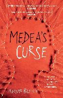 Cover-Bild zu Medea's Curse: Shocking. Page-Turning. Psychological Thriller with Forensic Psychiatrist Natalie King (eBook) von Buist, Anne