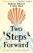 Cover-Bild zu Two Steps Forward (eBook) von Simsion, Graeme