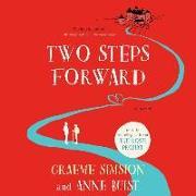 Cover-Bild zu Two Steps Forward von Simsion, Graeme