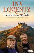Cover-Bild zu Die Wanderschriftsteller von Lorentz, Iny
