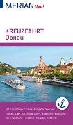Cover-Bild zu MERIAN live! Reiseführer Kreuzfahrt Donau von Pinkau, Guido