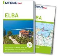 Cover-Bild zu MERIAN live! Reiseführer Elba von Tomek, Heinz