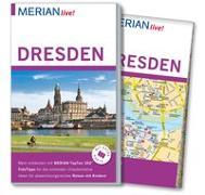 Cover-Bild zu MERIAN live! Reiseführer Dresden von Wurlitzer, Bernd